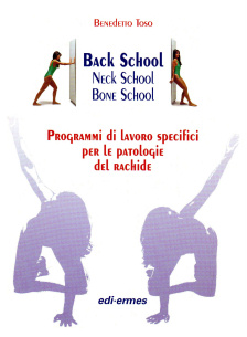 Back School - Neck School - Bone School