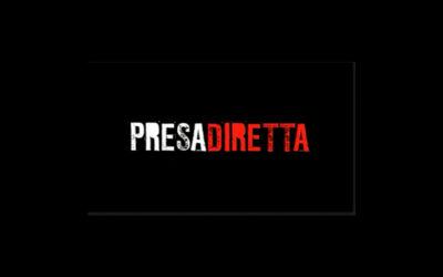 PRESADIRETTA – RAI 3: intervista al prof. Benedetto Toso